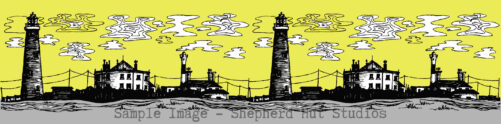 Coastal Collection 2 Dungeness Lighthouse CC2 CC1